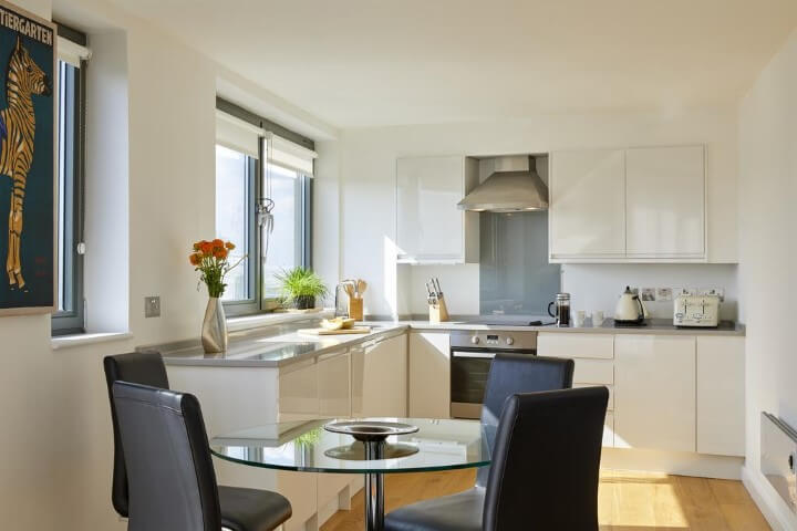 SACO Fitzrovia Serviced Apartments