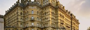 Hotels Near London Euston Station