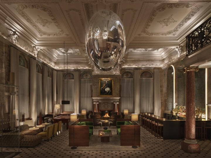 The London EDITION Hotel